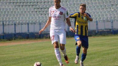 Photo of Radu Crișan completează linia defensivă a UTA-ei, masivul fotbalist vine sub formă de împrumut de la Astra