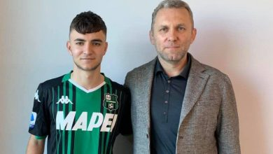"Photo of Utistul Mitrov – cedat în Italia, la Sassuolo: ""Pas important în cariera sa"""