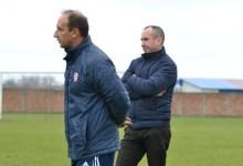 Photo of Reunire fără antrenament pentru Sântana, Honiges anunță revenirile lui Puia și Donca la Unirea