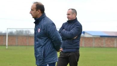 Photo of UPDATE: Reunire fără antrenament pentru Sântana, Puia nu dorește să redevină președintele secției de fotbal