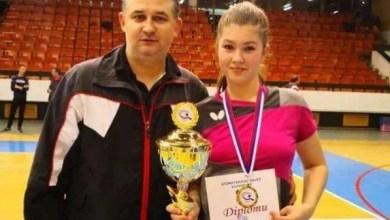 Photo of CSM Arad a pus mâna pe o campioană națională la tenis de masă!