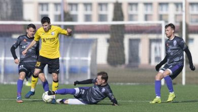 Photo of Din devieri și…neatenție: ASU Poli – Șoimii Lipova 2-1