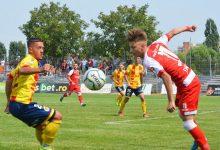 Photo of Live-text Liga a II-a, ora 11: UTA – Ripensia Timișoara 1-0, la pauză