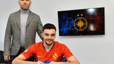 Photo of Adi Petre se desparte de FCSB după numai o jumătate de an, arădeanul costă 300 de mii de euro și are oferte din străinătate!