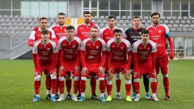 Photo of Primăria îi alocă bani mai puțini UTA-ei decât în primăvara lui 2019, clubul anului în Arad – sărit de la finanțare!