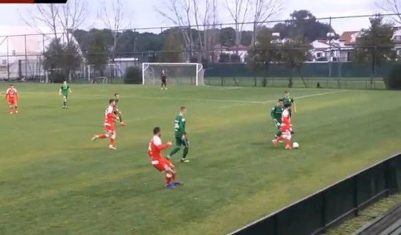 Bilanț stricat în amicalele iernii: UTA – Vorslka Poltava U21 2-4