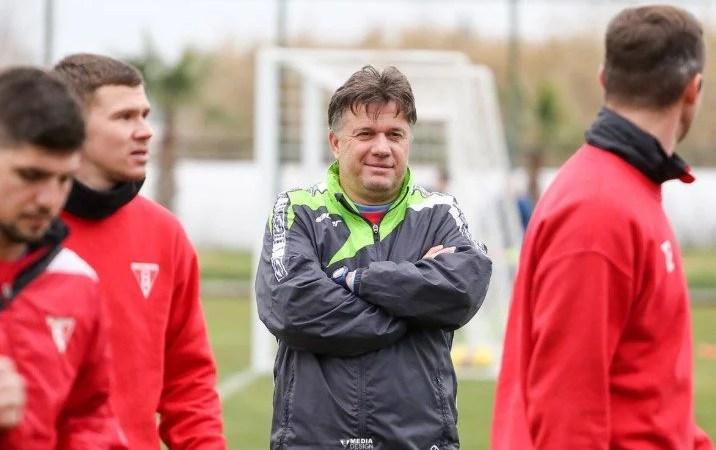 Vasiliu are încredere maximă în elevii săi dintre buturi și-l compară pe Iacob cu Niță