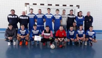 Photo of Șimandul nu face concesii în Liga Elitelor la futsal!