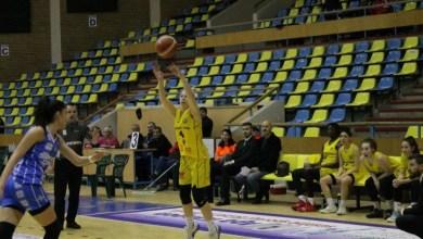 Photo of Antrenament…fără public la finalul sezonului regulat al LBNF: FCC Baschet Arad – Olimpia CSU Brașov 78-56