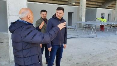 """Photo of Bîlcea susține că arena """"Francisc Neuman"""" ar putea fi omologată până în luna iulie"""
