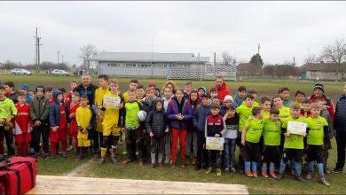Photo of Șicula, Horia și Secusigiu ajung lângă Socodor în finala Cupei Satelor U13