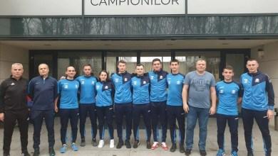 """Photo of Și arbitrii sunt pregătiți de reluarea întrecerilor din fotbalul județean, Aradul rămâne cu șapte """"fluierași"""" la Liga 3-a și trei cu un eșalon mai sus!"""