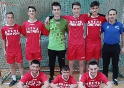 """Șimandul a rămas prima și după vizita de la Odorheiu Secuiesc: """"Mândru de băieții mei"""""""