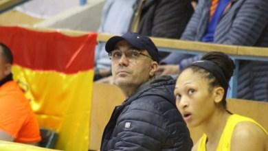 """Photo of Urban, după eșecul baschetbalistelor arădene cu Sepsi: """"Dacă și campioana ar fi jucat cu aceeași motivație împotriva celor de la Satu Mare…"""""""