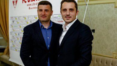 """Photo of Ce seară și pentru Apostu! """"Măria Sa fotbalul i-a răsplătit pe cei mai buni, UTA – cea mai bună echipă a sezonului și FC Argeș – cea mai bună echipă a play-offului"""""""