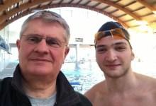Photo of CSM Arad și-a luat înotător algerian cu genă de vicecampion mondial!