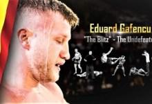 """Photo of Lovituri letale pe timp de pandemie: Poftiți în ring cu Edi """"The Blitz"""" Gafencu + VIDEO"""