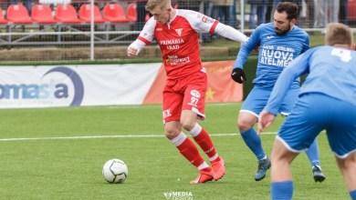 """Photo of Hrezdac a demarat recuperarea la nici două săptămâni de la operația de ligamente: """"Mai puternic în Liga 1!"""""""