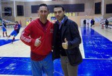 Photo of Loredan Bogdan a câștigat concursul online al arbitrilor arădeni și tricoul lui Hațegan