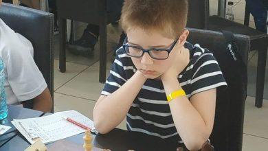 Photo of Șahistul Filip Magold a pus umărul la succesele online ale României