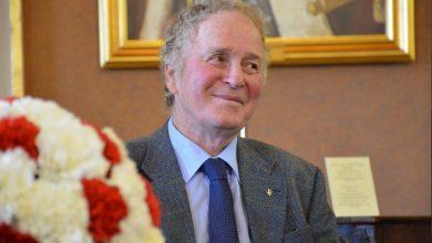 """Photo of Flavius Domide, la a 74-a primăvară a vieții sale: """"Roșcovanul"""" deține recordul de prezențe în tricoul UTA-ei, chiar în Divizia A!"""