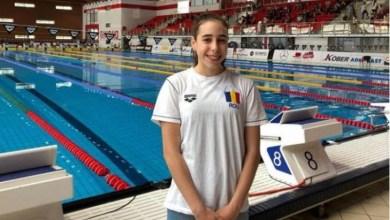 """Photo of Putea fi anul înotătoarei Andreei Popescu: """"Ne făceam mari speranţe la Internaţionale şi Europene!"""""""