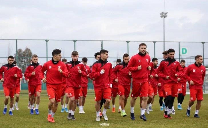 Utiștii pot părăsi cantonamentul după al treilea test negativ și fac front comun cu echipele din Liga 1 privind chestiunea celor 500 de spectatori