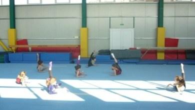 Photo of Gimnastele CSM-ului arădean pregătesc revenirea în competiţii