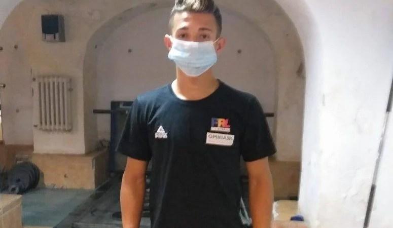 Adi Jigău a sunat reunirea post pandemică a halterofililor, Krupla se pregăteşte pentru Europene!