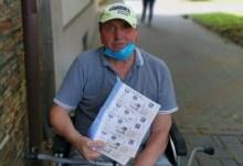 Photo of Aproape 2000 de bilete virtuale au ajuns la utiști, Emanuel Gherghel dă un exemplu puternic