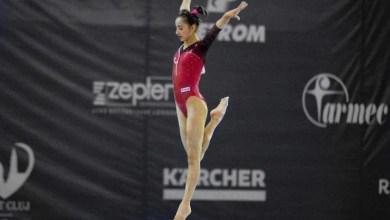 """Photo of Din nou, la Deva! Arădeanca Olivia Cîmpian se pregătește, sub """"tricolor"""", pentru """"europenele"""" de gimnastică: """"Să mi se cânte imnul, un vis încă posibil!"""""""