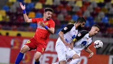 Photo of Adi Petre, la primul gol în Liga 1!