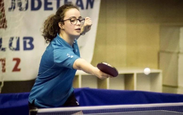 CSM Arad mai are treabă cu echipele de Superligă şi Divizia A la tenis de masă