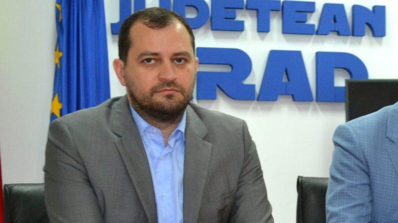 Votul pentru mandatul de președinte AJF al lui Răzvan Cadar se dă vineri, pe terasa Marem: Lipova II și Șepreuș au confirmat prezența în Liga 4-a!