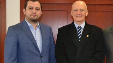 """Photo of Răzvan Cadar îi va urma lui Adrian Lucaci la șefia AJF Arad, șeful arbitrilor e singurul candidat pentru alegerie de pe 31 iulie: """"Să continuăm dezvoltarea fotbalului județean!"""""""