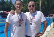 Photo of Înotătorii masters, la primele medalii de după pandemie