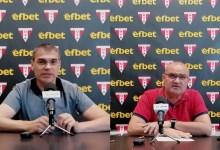 """Photo of UTA a semnat cu Efbet cel mai mare contract de sponzorizare din istoria clubului: Firma de pariuri și jocuri online e și primul partener internațional al """"roș-albilor""""!"""