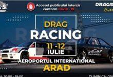 Photo of Motoarele se turează în etapa națională de Drag Racing departe de ochii spectatorilor arădeni