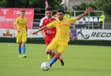 Photo of Live-text ora 18,30, play-offul Ligii a II-a: UTA – Petrolul 1-1, final
