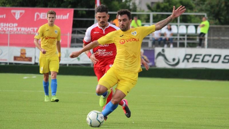 Live-text ora 18,30, play-offul Ligii a II-a: UTA – Petrolul 1-1, final