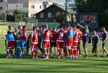Photo of Duel amical între Campioanele Provinciei: UTA face singura repetiție pentru (re)debutul în Liga 1 vineri seara, în Gruia!