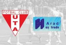 Photo of Haș Trade își începe parteneriatul cu clubul UTA