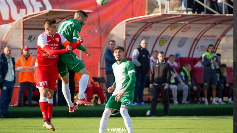 """Albu vine la Arad să semneze cu UTA: """"Îmi place proiectul, orașul, suporterii, stadionul, o echipă de tradiție e greu de refuzat"""""""