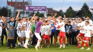 """Photo of Balint – """"puțin supărat"""" și confuz de reacțiile venite pe finalul meciului de la Pitești și are mesaje pentru omologii săi: """"O urmă mare de empatie pentru Lincar"""""""