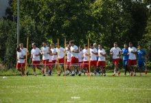 Photo of Prima zi dintr-o altă provocare: UTA și Balint au demarat preparativele pentru debutul în Liga 1 cu 23 de fotbaliști!