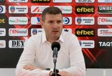"""Photo of Balint își asumă eșecul cu Poli Iași, dar subliniază: """"Este extrem de deranjant că echipa nu a avut suflet, s-a văzut un declin față de etapa trecută"""""""