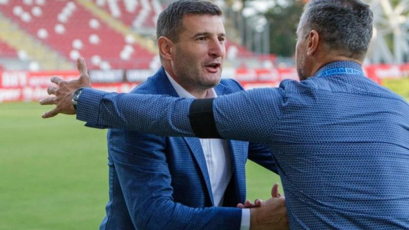 """Pancu a vorbit și despre o victorie tactică, Balint atenționează: """"E destul de greu să schimbi reperele sistemului de joc într-un timp foarte scurt, căci există riscul unui mic haos"""""""