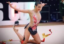 """Photo of """"Arad Trophy"""" la gimnastică ritmică a rămas (încă) în picioare pentru finalul lui octombrie"""