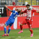 """Ioniță – out două-trei săptămâni, Miculescu – în lotul anti Dinamo poate și pentru """"chestiuni strategice"""""""