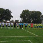 Liga III-a (seria a 8-a), etapa a 3-a: Crișul face scorul după amiezii și le însoțește pe Pecica și Lipova în cursa de urmărire a Dumbrăviței!